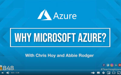 #AzureExplained: What is Microsoft Azure and what are the benefits for your business?