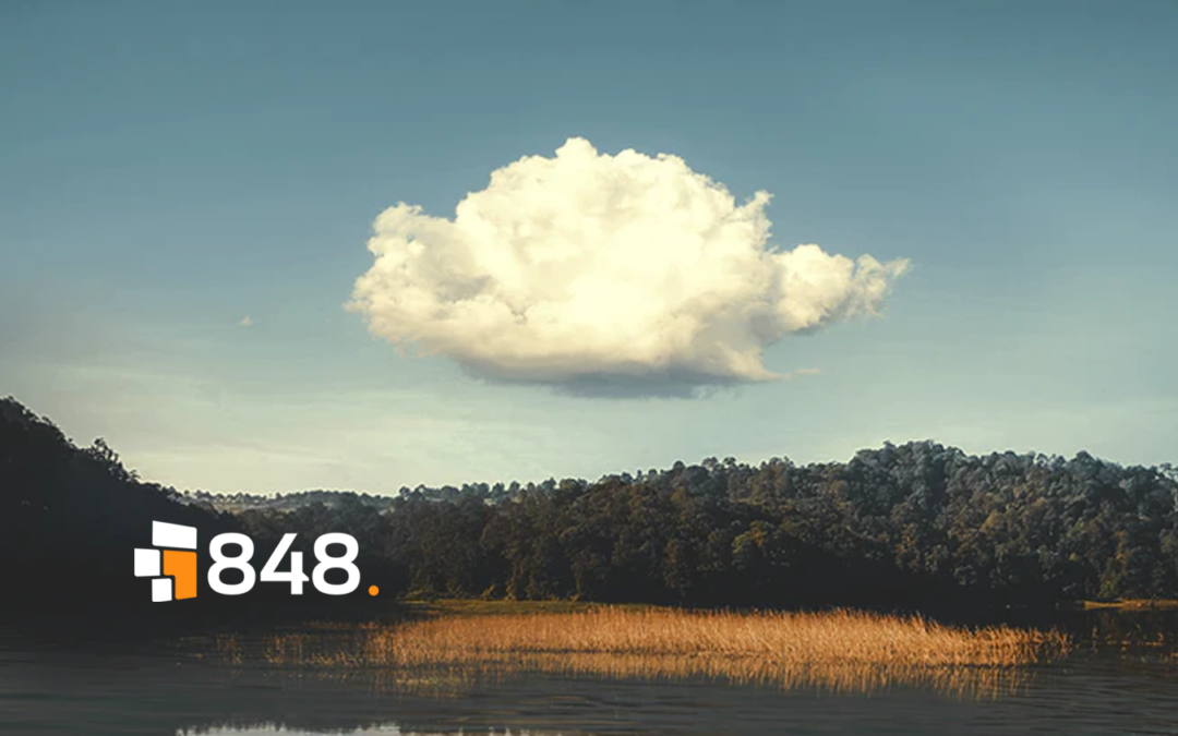 Lonely as a cloud? Team up with a Microsoft CSP in a cloud-first economy