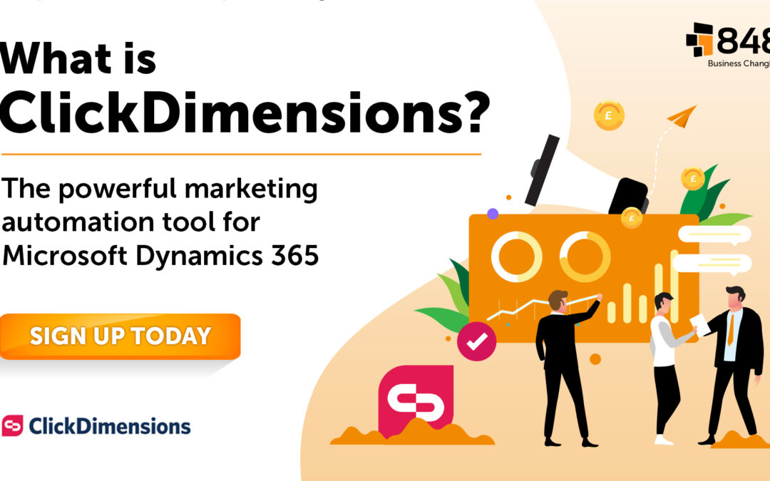 What is Click Dimensions?