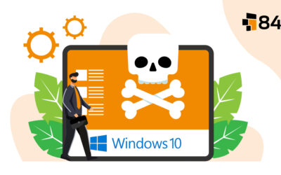 Windows 10 end of life: Microsoft to end support in 2025