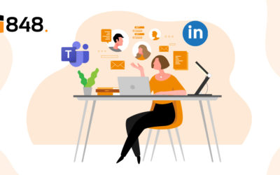 Microsoft and LinkedIn: hybrid work trends and innovation