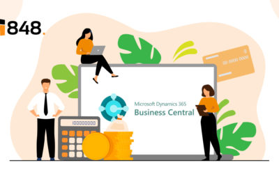 5 ways to improve financial management with Dynamics 365 Business Central