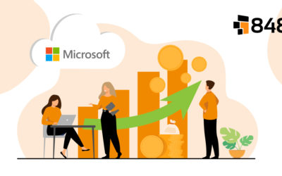 Microsoft cloud for financial services – securing your data