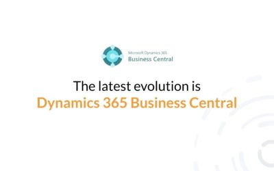 Why should you upgrade from Dynamics NAV to Dynamics 365 Business Central?